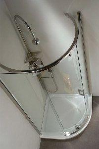 установка душевых шторок в Калуге