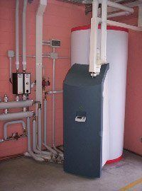 монтаж систем отопления Калуга
