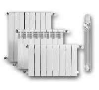 установка радиатора в Калуге